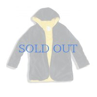 Bear (Navy×Yellow)