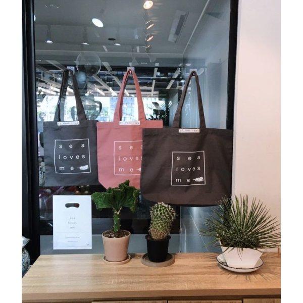 画像1: THE BAG